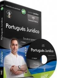 PORTUGUES JURIDICO - AUDIOLIVRO