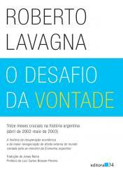 DESAFIO DA VONTADE, O