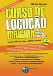 CURSO DE LOCUCAO DIRIGIDA