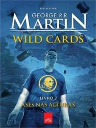 WILD CARDS - VOL 2 - ASES NAS ALTURAS