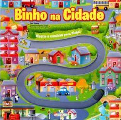 BINHO NA CIDADE