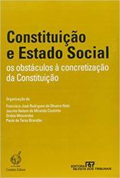 CONSTITUICAO E ESTADO SOCIAL