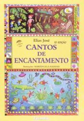 CANTOS DE ENCANTAMENTO