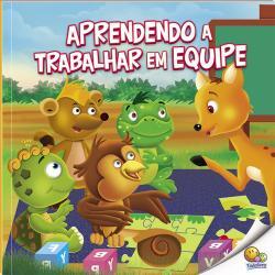 APRENDA BONS MODOS(N2):APRENDENDO A TRABALHAR