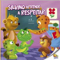 APRENDA BONS MODOS(N2):SILVINO APRENDE A RESPIRAR