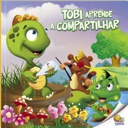 APRENDA BONS MODOS(N2):TOBI APRENDE A COMPARTILHAR