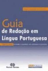 GUIA DE REDACAO EM LINGUA PORTUGUESA