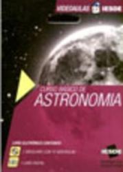 CURSO BASICO DE ASTRONOMIA CD+DVD