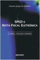 SPED E NOTA FISCAL ELETRONICA
