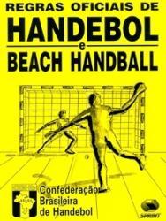 REGRAS OFICIAIS DE HANDEBOL 2010