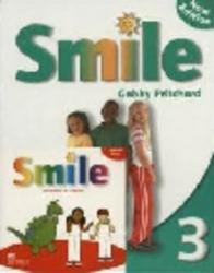 SMILE SB 3 PACK - SB/PROGRESS/CD-ROM