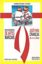 DICIONARIO DE ARTES MARCIAIS
