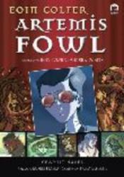 ARTEMIS FOWL - GRAPHIC NOVEL