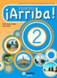 ARRIBA VOL.2 - NUEVO