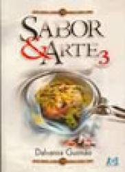 SABOR E ARTE 3