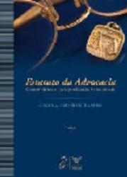 ESTATUTO DA ADVOCACIA - COMENTARIOS E JURISPRUDENCIA
