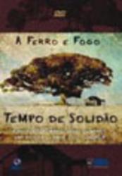 FERRO E FOGO, A - DVD