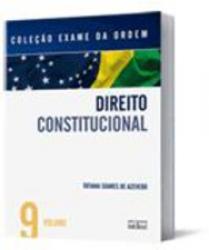 EXAME DA ORDEM 09 DIREITO CONSTITUCIONAL 2010