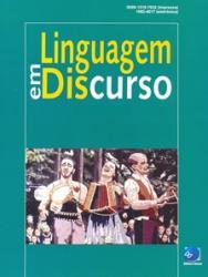LINGUAGEM EM DISCURSO - VOL.6 NRO 2