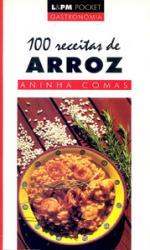 100 RECEITAS DE ARROZ - 335