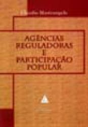AGENCIAS REGULADORAS E PARTICIPACAO POPULAR