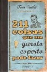 211 COISAS QUE UM GAROTO ESPERTO PODE FAZER