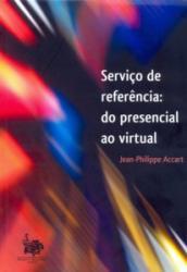 SERVICO DE REFERENCIA : DO PRESENCIAL AO VIRTUAL