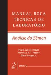 MANUAL ROCA TECNICAS DE LABORATORIO - ANALISE DO SEMEN
