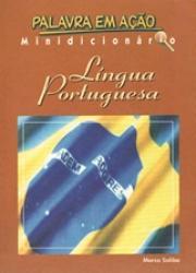 MINIDICIONARIO LINGUA PORTUGUESA