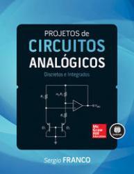 PROJETOS DE CIRCUITOS ANALOGICOS