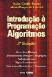 INTRODUCAO A PROGRAMACAO ALGORITMOS - 3a. ED.