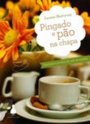 PINGADO E PAO NA CHAPA