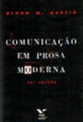 COMUNICACAO EM PROSA MODERNA - 26a. EDICAO
