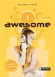 AWESOME 1 - STUDENTS BOOK