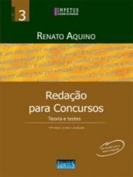 REDACAO PARA CONCURSOS - 14