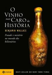 VINHO MAIS CARO DA HISTORIA, O
