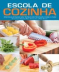 ESCOLA DE COZINHA