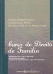 CURSO DE DIREITO DE FAMILIA 2011