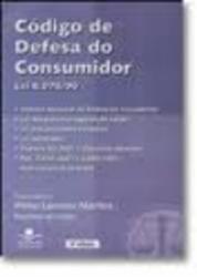 CODIGO DE DEFESA DO CONSUMIDOR - LEI 8.078/90