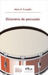 DICIONARIO DE PERCUSSAO