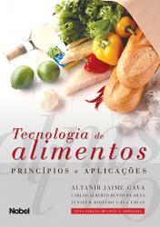 TECNOLOGIA DE ALIMENTOS - PRINCIPIOS E APLICACOES