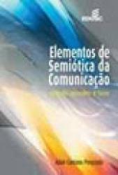 ELEMENTOS DE SEMIOTICA DA COMUNICACAO