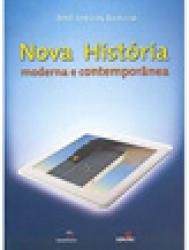NOVA HISTORIA MODERNA E CONTEMPORANEA