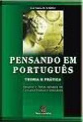 PENSANDO EM PORTUGUES