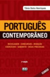 PORTUGUES CONTEMPORANEO