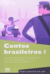 PARA GOSTAR DE LER, V.8 - CONTOS BRASILEIROS 1