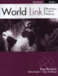 WORLD LINK 1 - WORK BOOK