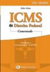 ICMS DO DISTRITO FEDERAL COMENTADO