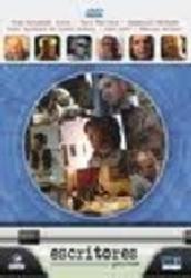 ESCRITORES GAUCHOS - DVD