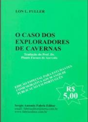 CASO DOS EXPLORADORES DE CAVERNAS, O